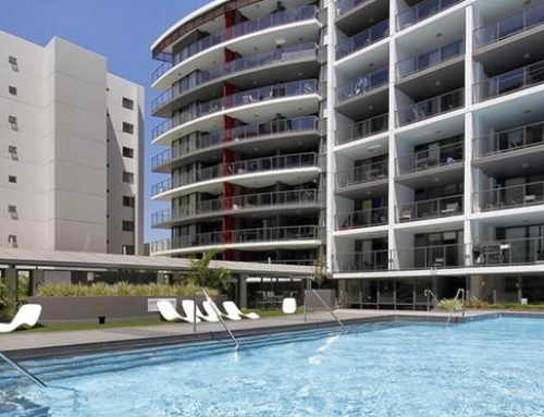Aspect Apartments – East Perth