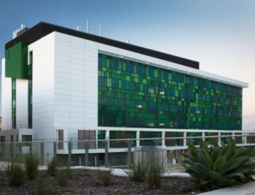 South Wing Murdoch Hospital
